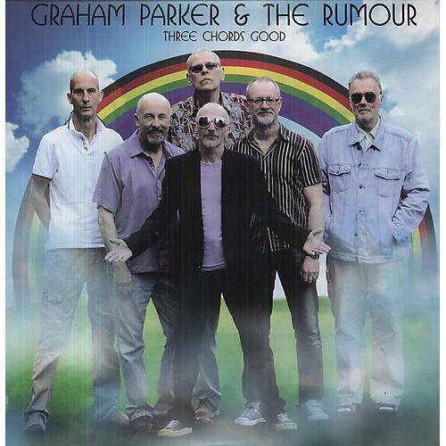Alliance Graham Parker - Three Chords Good