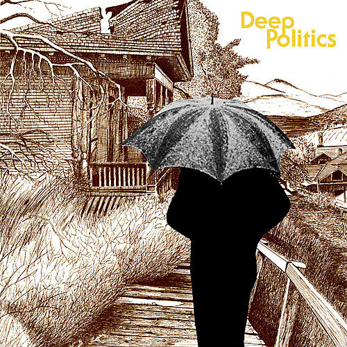 Alliance Grails - Deep Politics