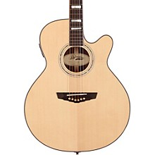Gramercy Sitka Grand Auditorium Cutaway Acoustic-Electric Guitar Level 2 Natural 190839047991