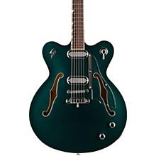 Gran Majesto Electric Guitar Catalina Green