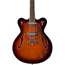 Gran Majesto Electric Guitar Vintage Burst