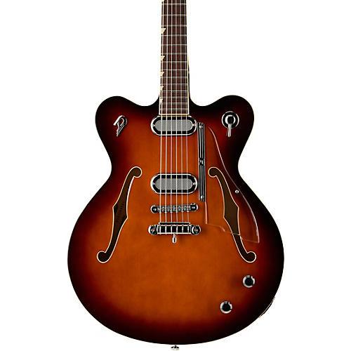 Duesenberg Gran Majesto Electric Guitar