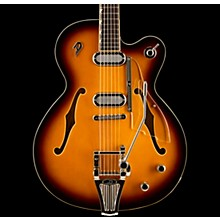 Duesenberg Gran Majesto Single Cutaway Semi-Hollow Electric Guitar