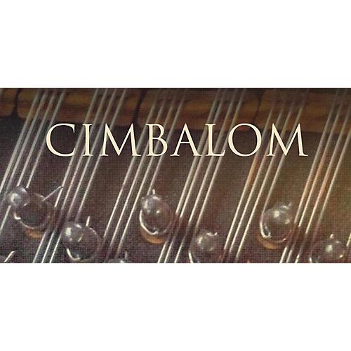 Spitfire Grand Cimbalom