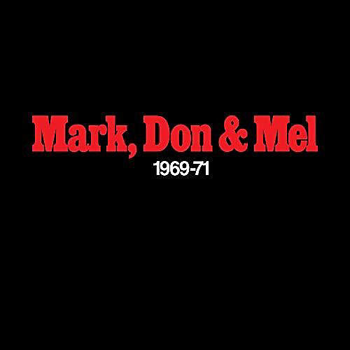 Alliance Grand Funk Railroad - Mark Don & Mel 1969-71 Greatest Hits