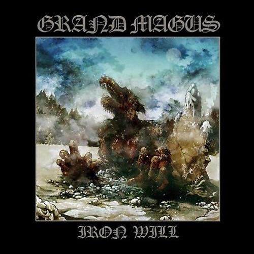 Alliance Grand Magus - Iron Will