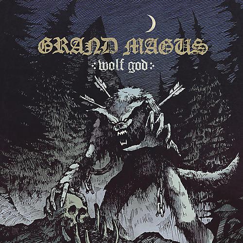 Alliance Grand Magus - Wolf God