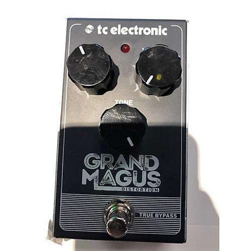 TC Electronic Grand Magus Effect Pedal