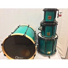 GMS Grand Master Series Drum Kit