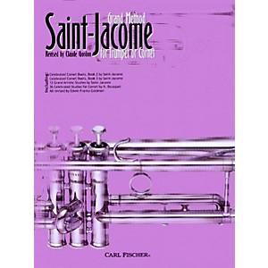 Carl Fischer Grand Method for Trumpet or Cornet by Carl Fischer