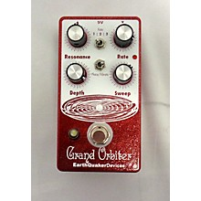 Earthquaker Devices Grand Orbiter Phase Machine Effect Pedal