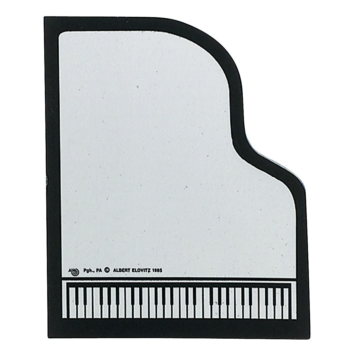AIM Grand Piano Sticky Pad