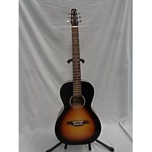 Seagull Grand Sunburst GT Acoustic Guitar