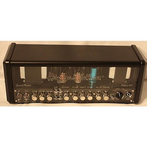 Hughes & Kettner GrandMeister Deluxe 40 Tube Guitar Amp Head