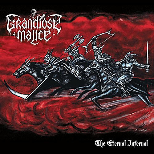 Alliance Grandiose Malice - Eternal Infernal