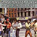 Alliance Grandmaster Flash & Furious Five - Message thumbnail