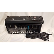 Hughes & Kettner Grandmeister 40 Deluxe W/footswitch Tube Guitar Amp Head