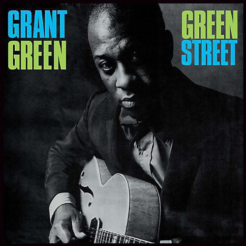 Alliance Grant Green - Green Street