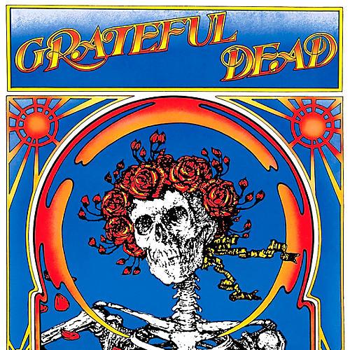 WEA Grateful Dead - Grateful Dead (Skull and Roses) (50th Anniversary Edition) [2 LP]