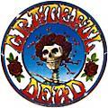 C&D Visionary Grateful Dead Skull & Roses Sticker thumbnail
