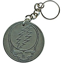 C&D Visionary Grateful Dead Steal Face Metal Keychain
