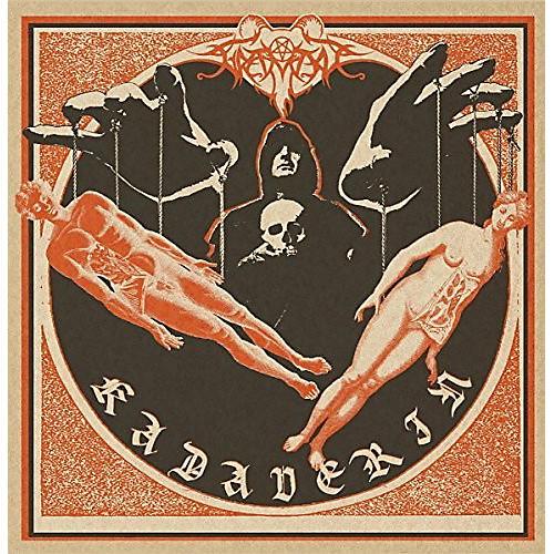 Alliance Gravdal - Kadaverin