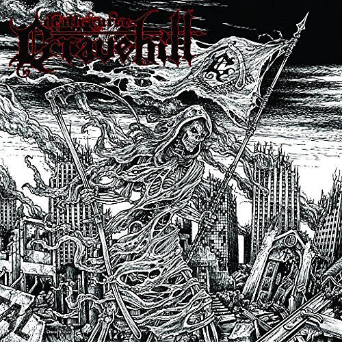Alliance Gravehill - Death Curse