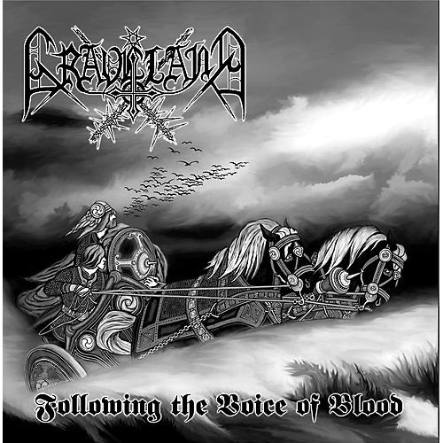Alliance Graveland - Following the Voice of Blood2