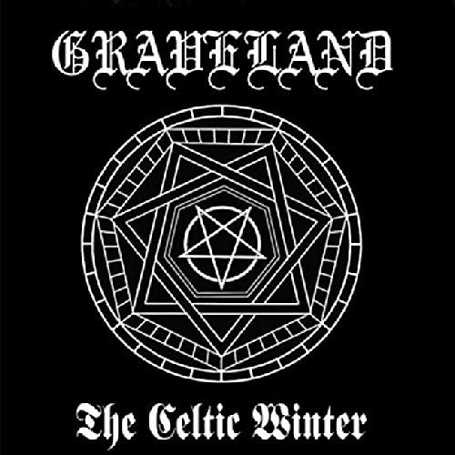 Alliance Graveland - The Celtic Winter
