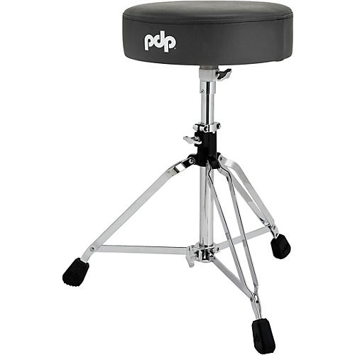 PDP by DW Gravity Series Medium Weight Round Top Throne