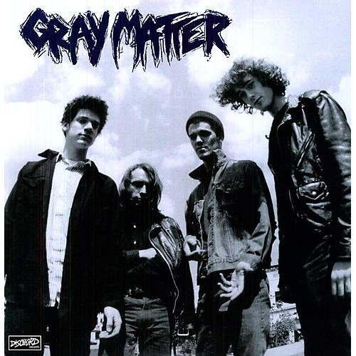Alliance Gray Matter - Take It Back