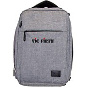 Gray Travel Backpack Gray