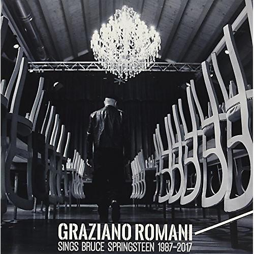 Alliance Graziano Romani - Sings Bruce Springsteen 1987-2017