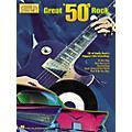 Hal Leonard Great '50s Rock Strum It Guitar Tab Songbook thumbnail