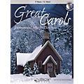 Curnow Music Great Carols (F/Eb Horn - Grade 3-4) Concert Band Level 3-4 thumbnail
