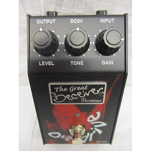 Providence Great Deceiver Effect Pedal