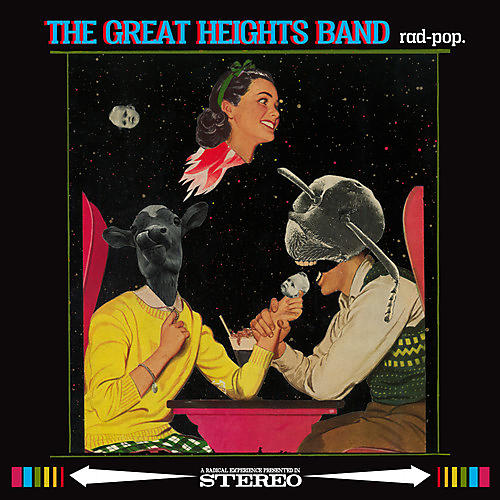 Alliance Great Heights Band - Rad Pop