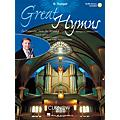 Curnow Music Great Hymns (Bb Trumpet - Grade 3-4) Concert Band Level 3-4 thumbnail