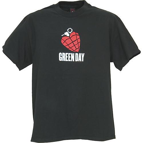 Gear One Green Day Grenade T-Shirt