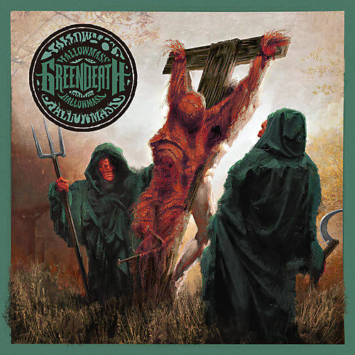 Alliance Green Death - Hallowmass