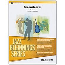 BELWIN Greensleeves Conductor Score 0.5 (Very Easy)