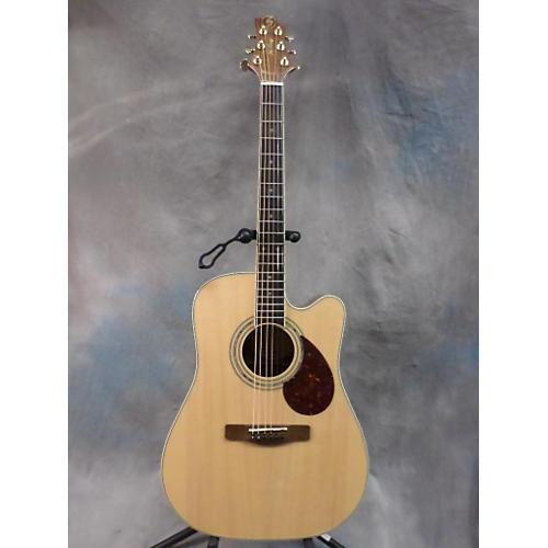 used greg bennett design by samick greg bennet acoustic electric guitar guitar center. Black Bedroom Furniture Sets. Home Design Ideas