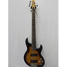 Samick Greg Bennett Electric Bass Guitar
