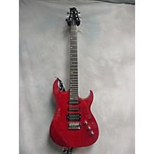 Samick Greg Bennett Solid Body Electric Guitar