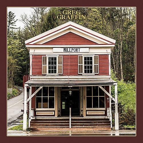 Alliance Greg Graffin - Millport