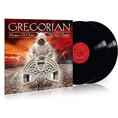 Alliance Gregorian - Masters of Chant X: The Final Chapter
