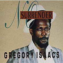 Gregory Isaacs - No Surrender