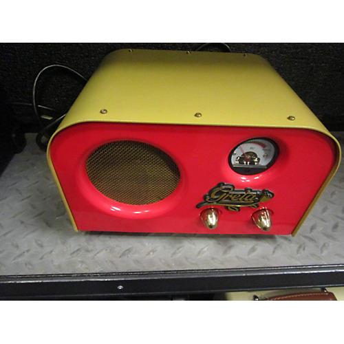 Fender Greta 2W 1X4 Tube Guitar Combo Amp
