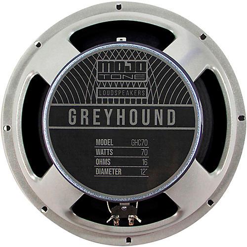 Mojotone Greyhound 12