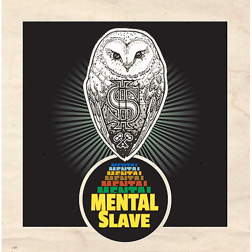 Alliance Grimez - Mental Slave